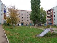 Альметьевск, 8 Марта ул, дом 27