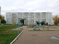 Альметьевск, 8 Марта ул, дом 31