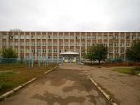 Альметьевск, улица Тельмана, дом 48. школа №9