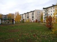 Альметьевск, улица Тельмана, дом 49. многоквартирный дом