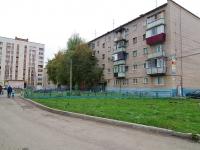Альметьевск, Тельмана ул, дом 55
