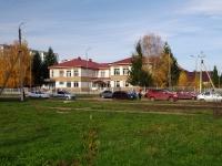 Альметьевск, улица Тельмана, дом 56. школа №20