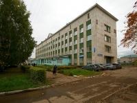 Альметьевск, Тельмана ул, дом 61