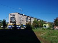 Альметьевск, Чапаева ул, дом 4
