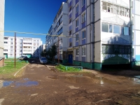 Альметьевск, Чапаева ул, дом 6