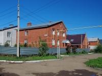 Альметьевск, улица Юсупова, дом 1А. индивидуальный дом