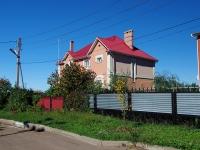 Альметьевск, улица Юсупова, дом 2А. индивидуальный дом