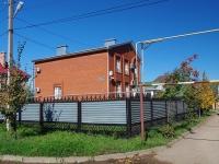 Альметьевск, улица Юсупова, дом 2. индивидуальный дом
