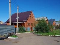 Альметьевск, улица Юсупова, дом 3А. индивидуальный дом
