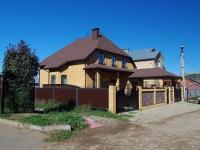 Альметьевск, улица Юсупова, дом 4. индивидуальный дом