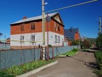 Альметьевск, улица Юсупова, дом 5А. индивидуальный дом