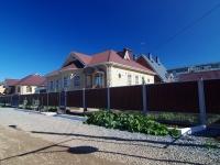 Альметьевск, улица Юсупова, дом 5. индивидуальный дом
