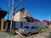Альметьевск, улица Юсупова, дом 6. индивидуальный дом