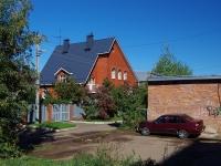 Альметьевск, улица Юсупова, дом 7А. индивидуальный дом