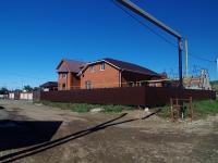 Альметьевск, улица Юсупова, дом 8. индивидуальный дом