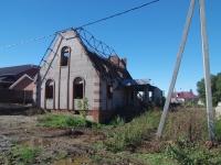 Альметьевск, улица Юсупова. строящееся здание