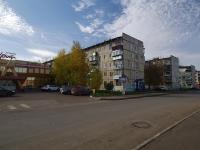 Альметьевск, улица Девонская, дом 91. многоквартирный дом