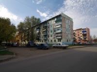 Альметьевск, улица Девонская, дом 95. многоквартирный дом