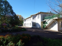 Альметьевск, улица Гагарина, дом 11А. детский сад