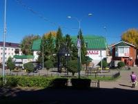 Альметьевск, улица Гагарина, дом 20. общественная организация Центр ветеранов