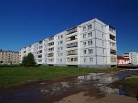 Альметьевск, Жуковского ул, дом 5