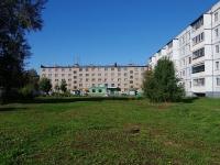 Альметьевск, Жуковского ул, дом 7