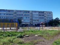 Альметьевск, Жуковского ул, дом 10
