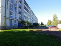 Альметьевск, Жуковского ул, дом 13