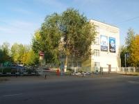 Альметьевск, улица Джалиля, дом 9. многоквартирный дом