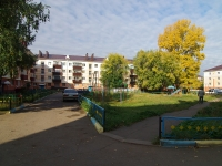 Альметьевск, Заслонова ул, дом 2