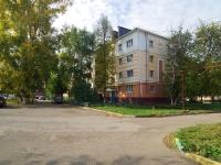 Альметьевск, улица Заслонова, дом 2. многоквартирный дом