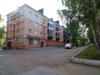 Альметьевск, Заслонова ул, дом 6