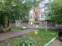 Альметьевск, Заслонова ул, дом 8