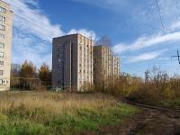 Альметьевск, Шевченко ул, дом 3