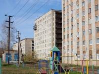 Альметьевск, Шевченко ул, дом 5