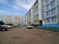 Альметьевск, Шевченко ул, дом 15