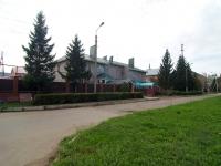 Альметьевск, Шевченко ул, дом 17