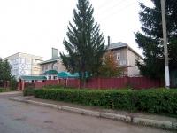 Альметьевск, улица Шевченко, дом 17. многоквартирный дом