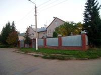 Альметьевск, улица Шевченко, дом 19. многоквартирный дом