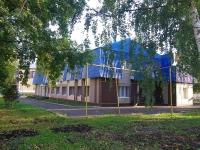 Альметьевск, улица Шевченко, дом 42А. многоквартирный дом
