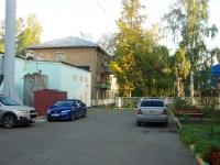 Альметьевск, Шевченко ул, дом 44