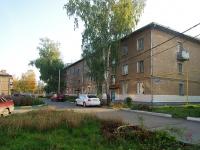Альметьевск, улица Шевченко, дом 44. многоквартирный дом