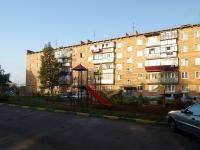 Альметьевск, улица Шевченко, дом 46А. многоквартирный дом