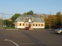 улица Шевченко, дом 48Б. церковь