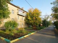 Альметьевск, улица Шевченко, дом 50. многоквартирный дом