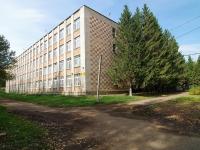 Альметьевск, Шевченко ул, дом 98