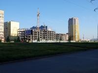 Almetyevsk, Shevchenko st, 房屋156