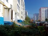 Альметьевск, Шевченко ул, дом 132