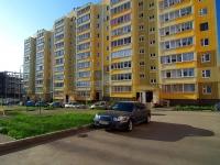 Альметьевск, Шевченко ул, дом 158