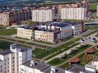 Almetyevsk, Shevchenko st, 房屋174